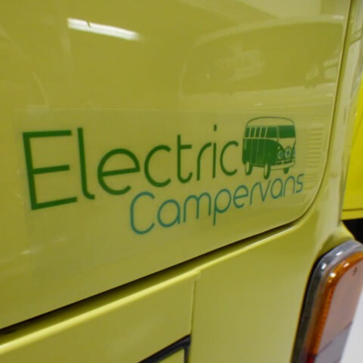 Electric Campers Gallery